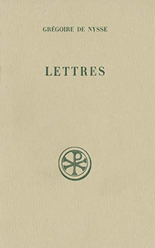 9782204041959: Lettres (Sources chretiennes) (French Edition)