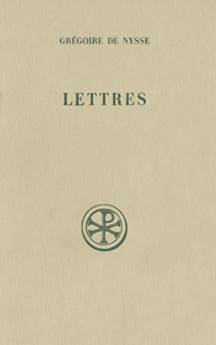 9782204041959: LETTRES. Edition bilingue fran�ais-grec