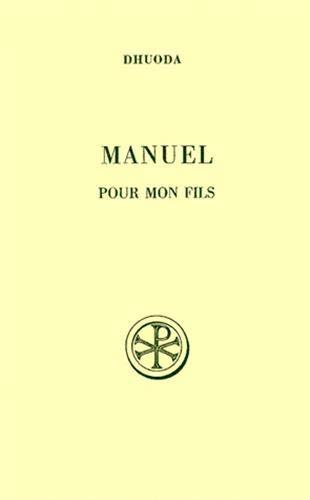 9782204042444: Manuel pour mon fils