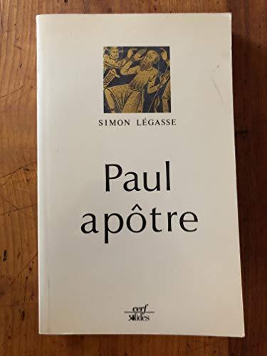 9782204042673: PAUL APOTRE