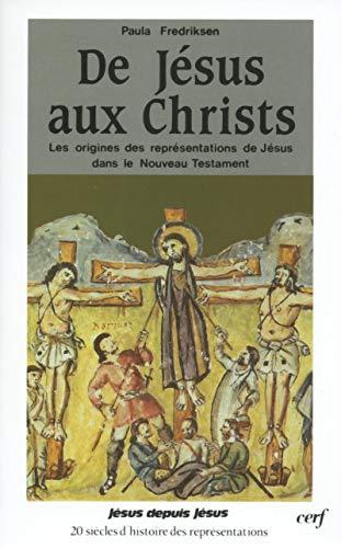9782204044806: De Jésus aux Christs