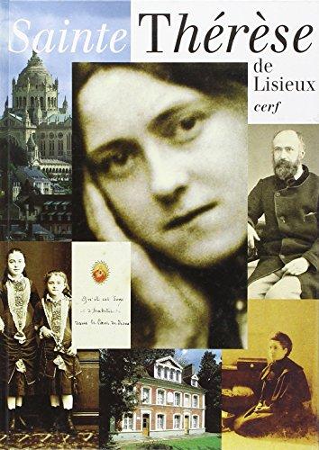 9782204046749: Sainte Thérèse de Lisieux (French Edition)
