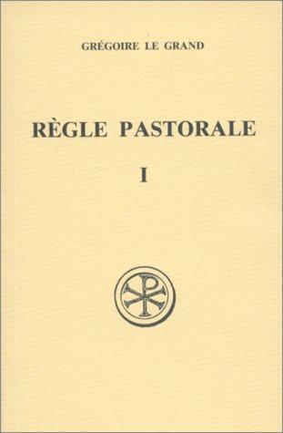 9782204047333: Règle pastorale (Sources chrétiennes) (French Edition)