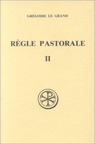 9782204047340: Règle pastorale