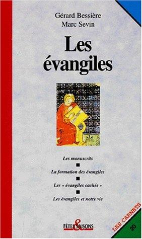 9782204053495: Les évangiles (Les carnets)