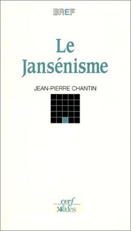 9782204053662: Le jansénisme (Bref)
