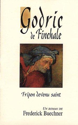 9782204057974: Godric de Finchale : Fripon devenu saint
