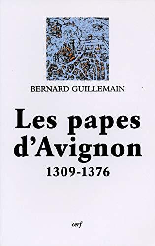 9782204058957: Les papes d'Avignon (1309-1376) (Histoire)