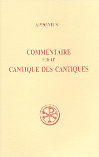9782204059015: COMMENTAIRE SUR LE CANTIQUE DES CANTIQUES. Tome 3, Livres 9 à 12, Edition bilingue français-latin