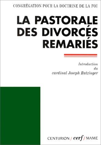 9782204063180: La pastorale des divorc�s remari�s