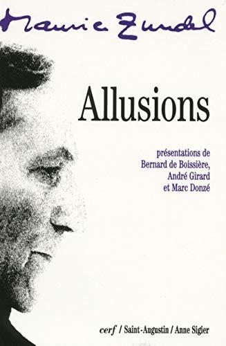 9782204063203: Allusions
