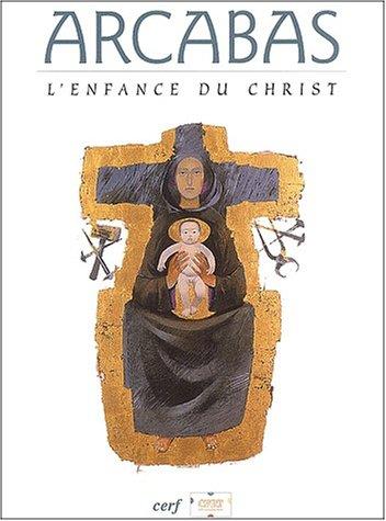 9782204070522: l'enfance du christ