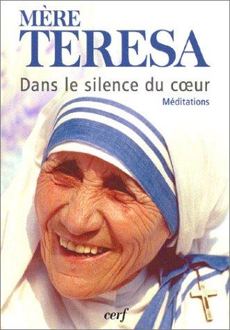 9782204071826: Dans le silence du coeur : Méditations