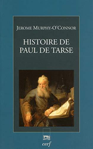 histoire de paul de tarse (2204072664) by J�ROME MURPHY-O'CONNOR