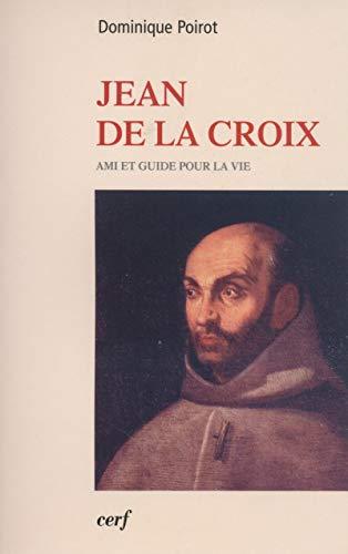Jean de la Croix : Ami et: Poirot, Dominique