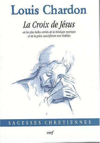 9782204074964: la croix de Jésus