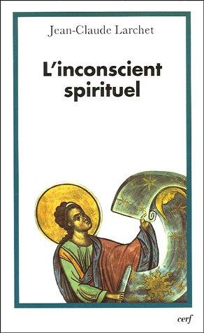 9782204077873: L'inconscient spirituel