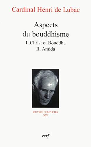 9782204078191: Aspects du bouddhisme