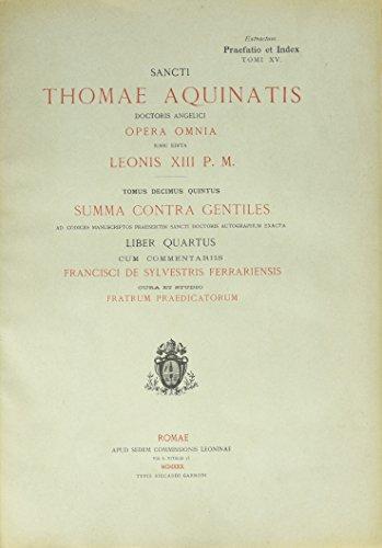9782204079402: Contra Gentiles I et II T13 Léo 13.1 13.2