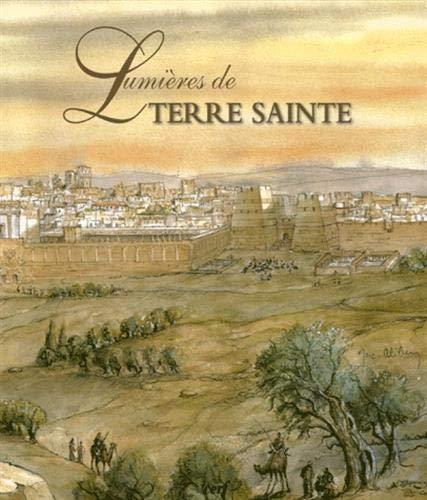 9782204080422: Lumi�res de Terre Sainte