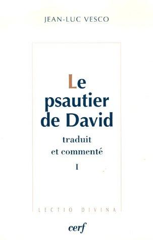 9782204082136: Le psautier de David traduit et commenté - en 2 volumes (2) (Lectio divina) (French Edition)