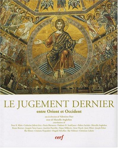 9782204082600: Le jugement dernier (French Edition)