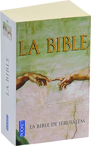 9782204082693: Bible de Jérusalem