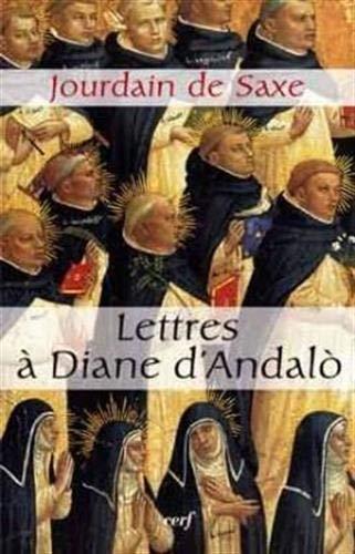 9782204083348: Lettres � Diane d'Andalo