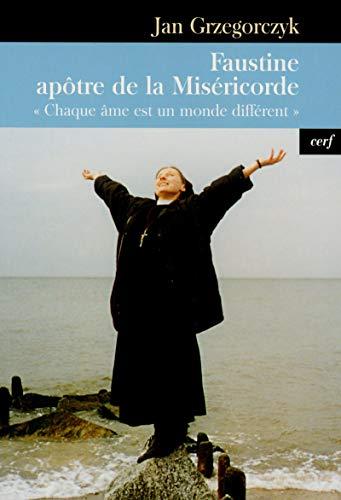 Faustine apotre de la misericorde (French Edition): Jan Grzegorczyk