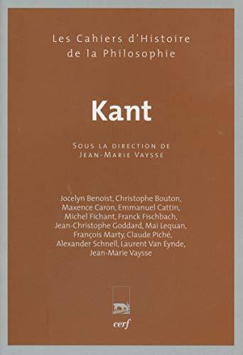 9782204085090: Kant