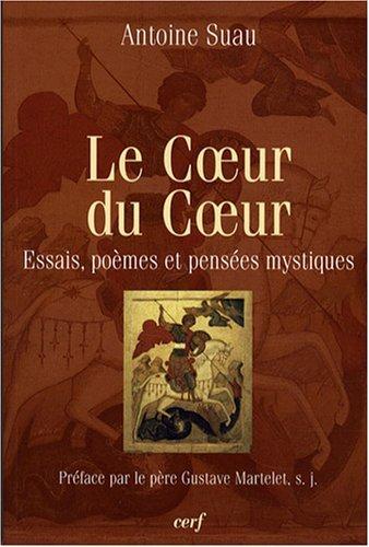 9782204085908: Le Coeur du Coeur (French Edition)