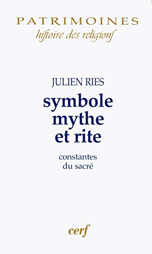9782204086417: le symbole, le mythe et le rite