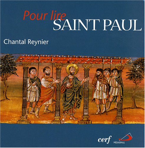 9782204086479: Pour lire Saint Paul (French Edition)