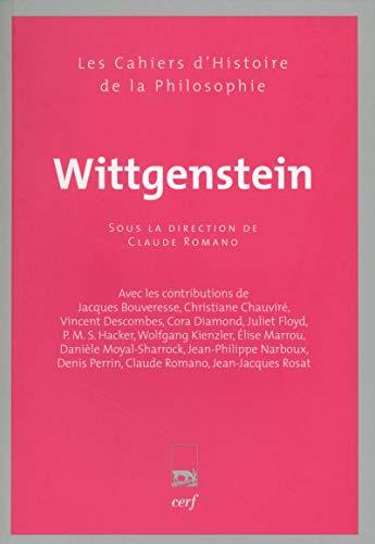 9782204086851: Wittgenstein