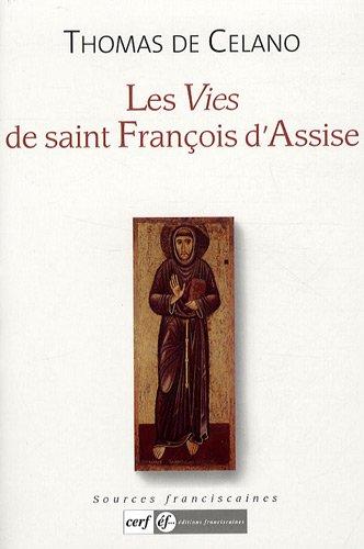 9782204086974: Les Vies de saint François d'Assise