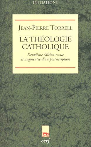 9782204087186: La théologie catholique