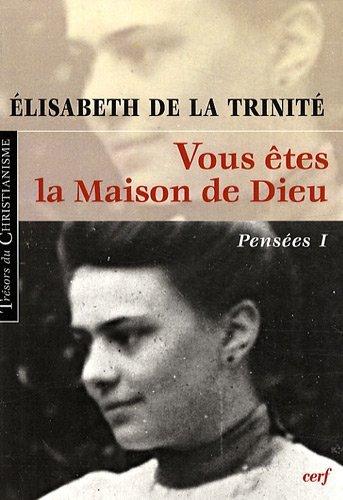 9782204089623: Vous êtes la Maison de Dieu (French Edition)