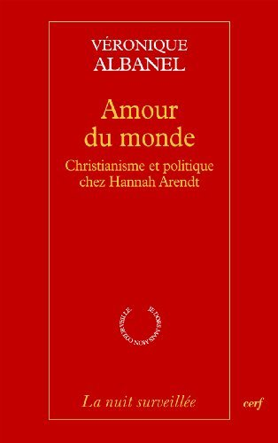 9782204090049: Amour du monde (French edition)