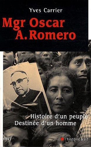 9782204091657: Mgr Oscar A. Romero