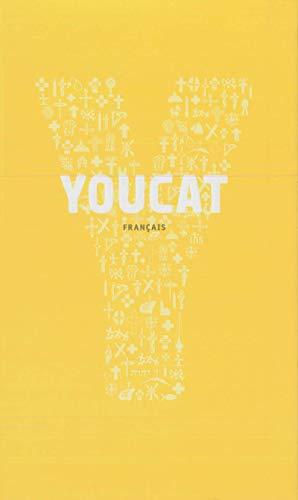 9782204095600: Youcat français : Catéchisme de l'Eglise catholique pour les jeunes