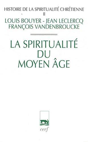 9782204095907: histoire de la spiritualite chretienne ii