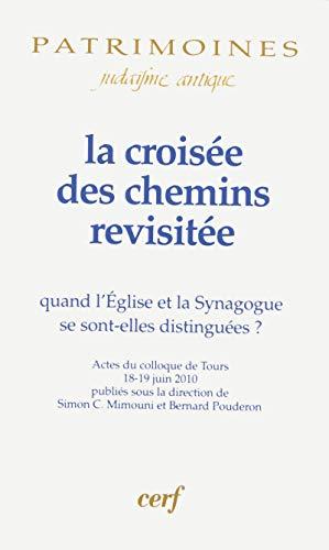 CROISEE DES CHEMINS REVISITEE -LA- QUAND: MIMOUNI POUDERON