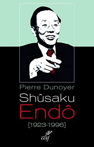 9782204100205: Shusaku Endo 1923-1996