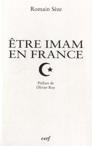 9782204100458: Être imam en France