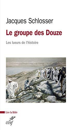 GROUPE DES DOUZE -LE-: SCHLOSSER JACQUES