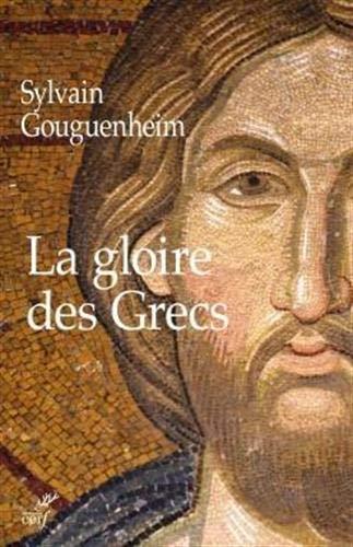 9782204103367: La gloire des Grecs