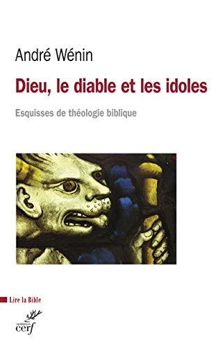 DIEU LE DIABLE ET LES IDOLES ESQUISSES D: WENIN ANDRE