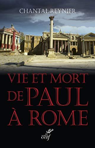 9782204104944: Vie et Mort de Paul a Rome