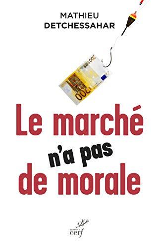 MARCHE N A PAS DE MORALE -LE-: DETCHESSAHAR MATTHIE