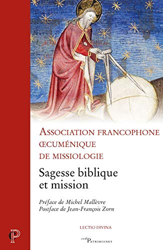 SAGESSE BIBLIQUE ET MISSION: ASSOCIATION FRANCOPH